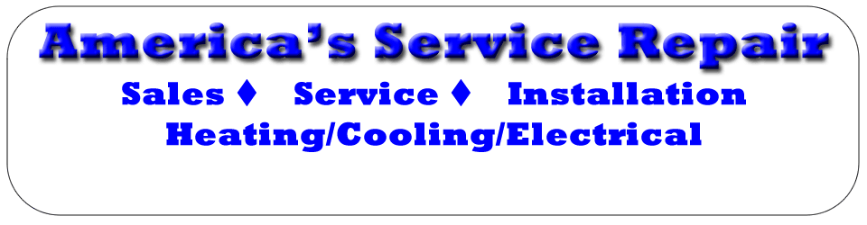 America Service Repair LLC